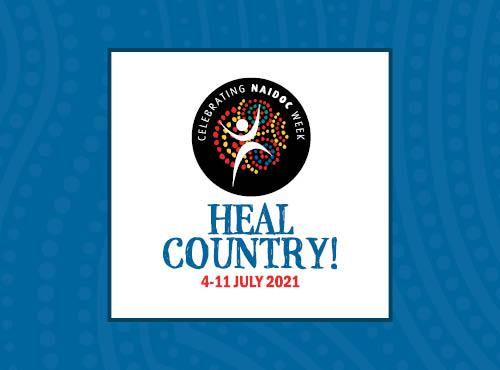 Health Country! 4-11 July 2021