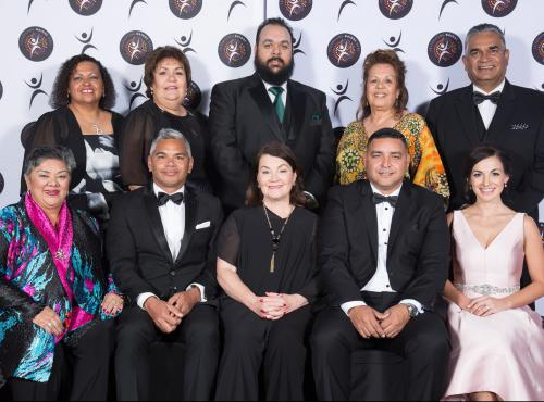 NAIDOC Committee 2016