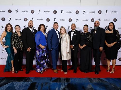 2018 National NAIDOC Committee
