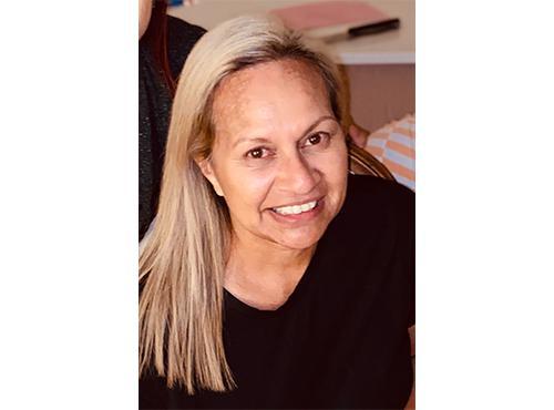 Michelle Tuahine