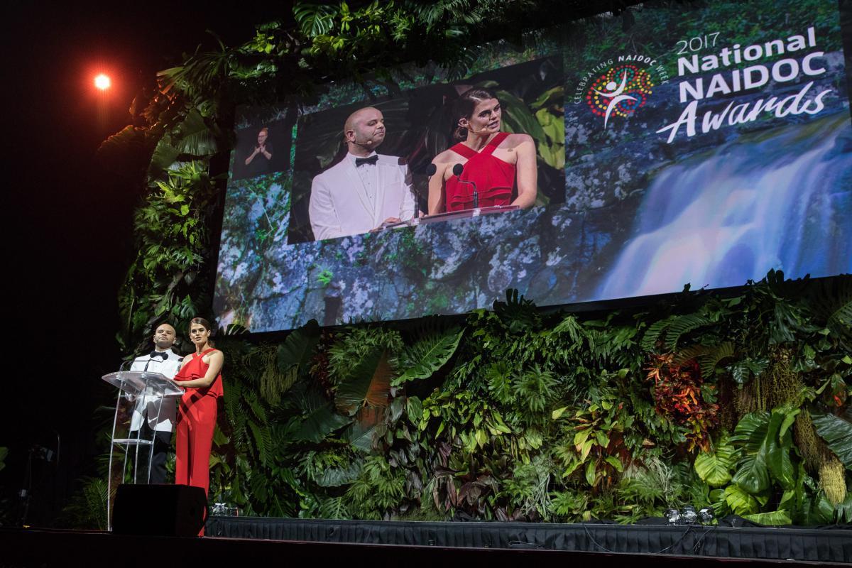 2017 National NAIDOC Awards