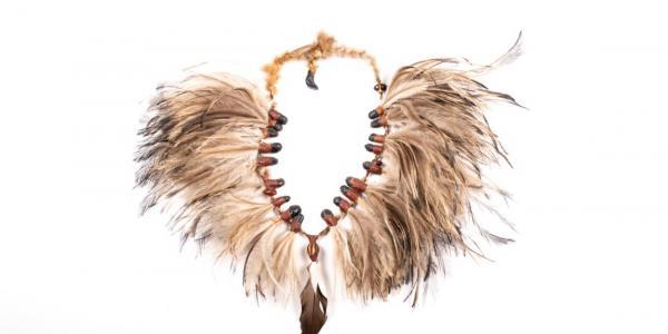 ling, Cassie Leatham, Melton Arts, exhibition, Aborigianl art