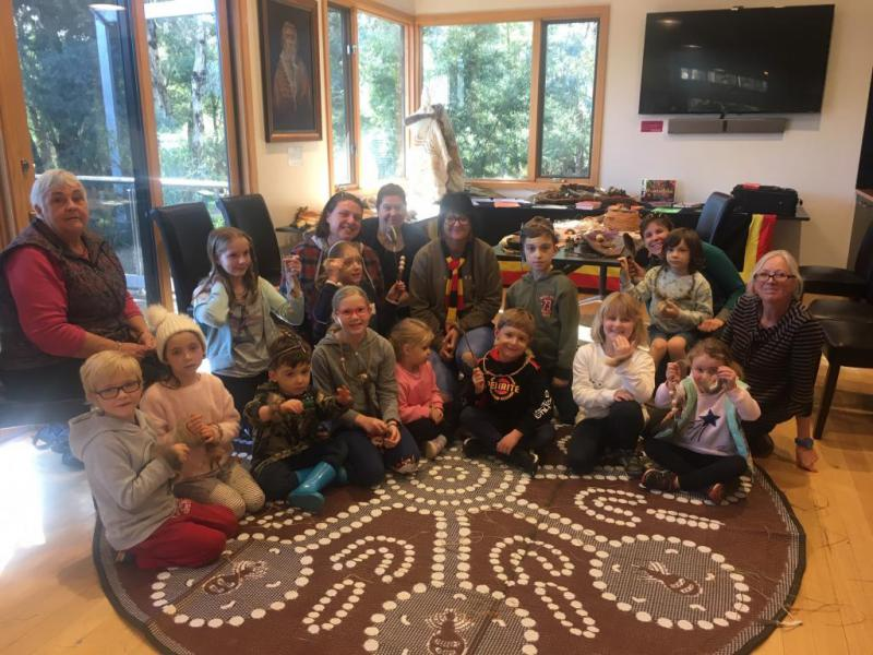 NAIDOC Week at the Y Water Discovery Centre