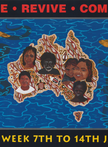 1996 National NAIDOC Poster