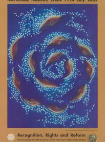 2002 National NAIDOC Poster