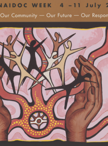 2004 National NAIDOC Poster