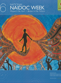 2006 National NAIDOC Poster