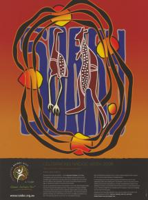 2008 National NAIDOC Poster