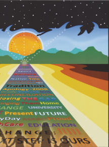 2011 National NAIDOC Poster