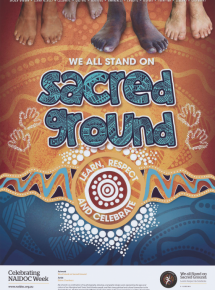 2015 National NAIDOC Poster