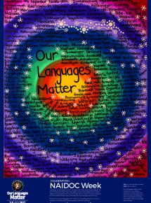 2017 National NAIDOC Poster