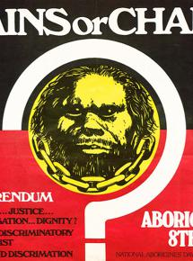 NAIDOC 1977 Poster