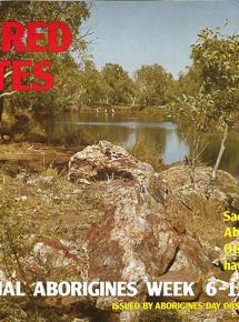 NAIDOC 1981 Poster