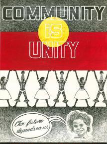NAIDOC 1991 Poster